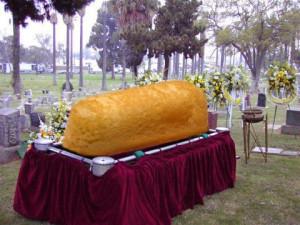 Twinkie Death