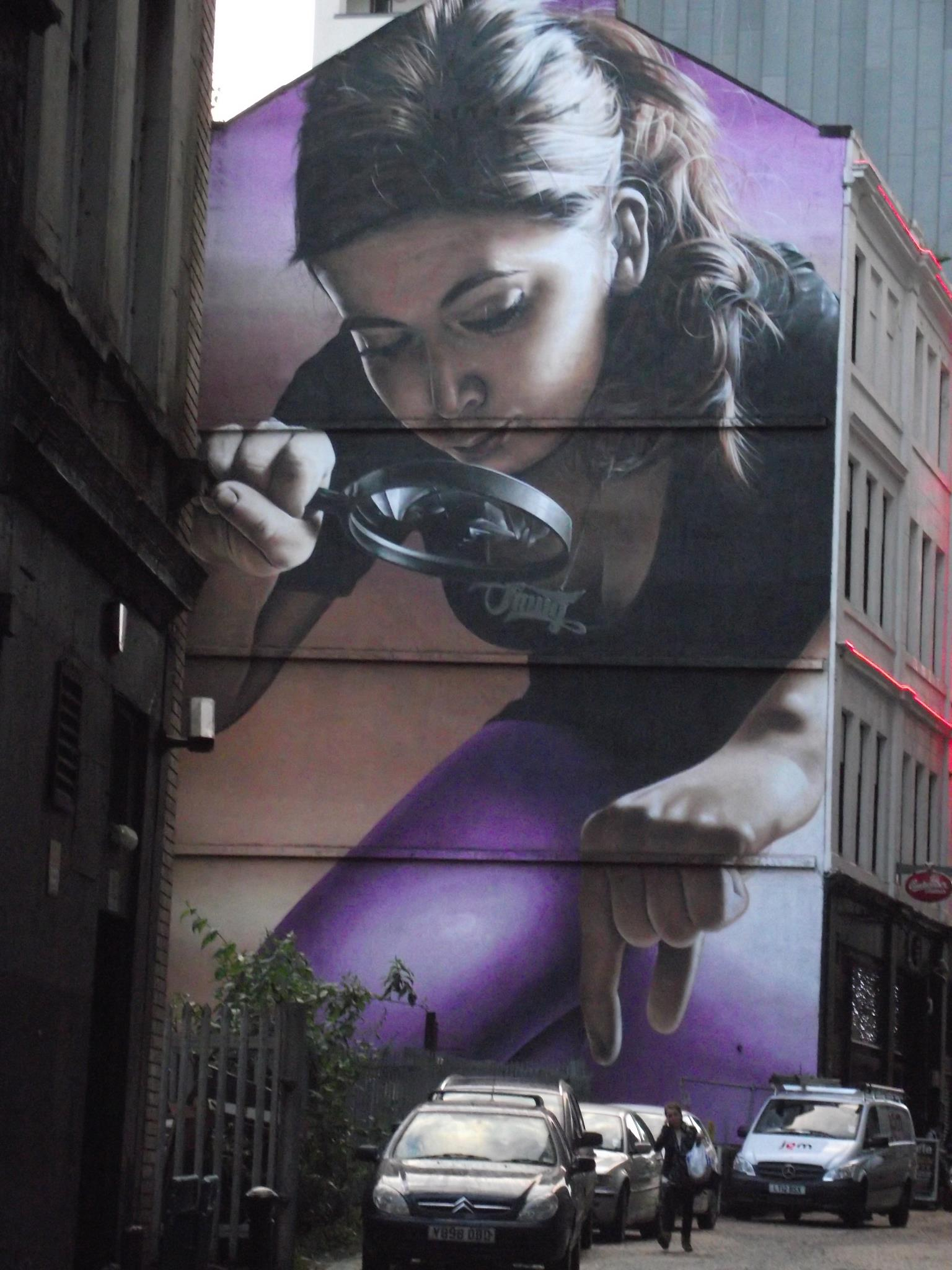 Street-Art-by-Smug-in-Glasgow-Scotland
