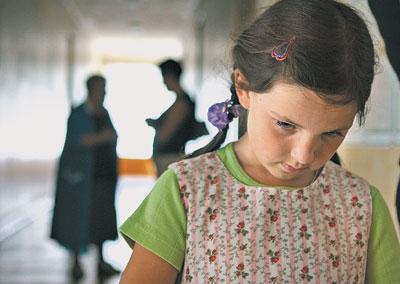 Множество детских судеб сломано педофилами. Придет ли этому конец? Фото РИА-Новости