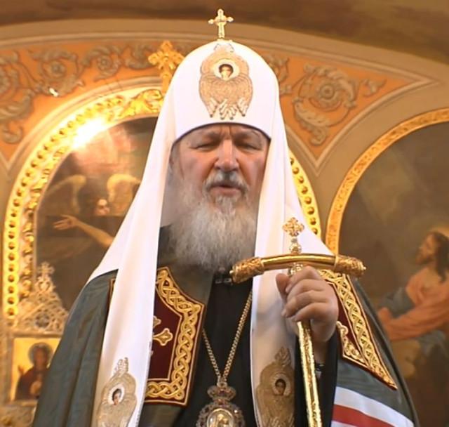 Патриарх Кирилл о панк-молебне Pussy Riot  - http://www.youtube.com/watch?v=Gn2k6ooeViU