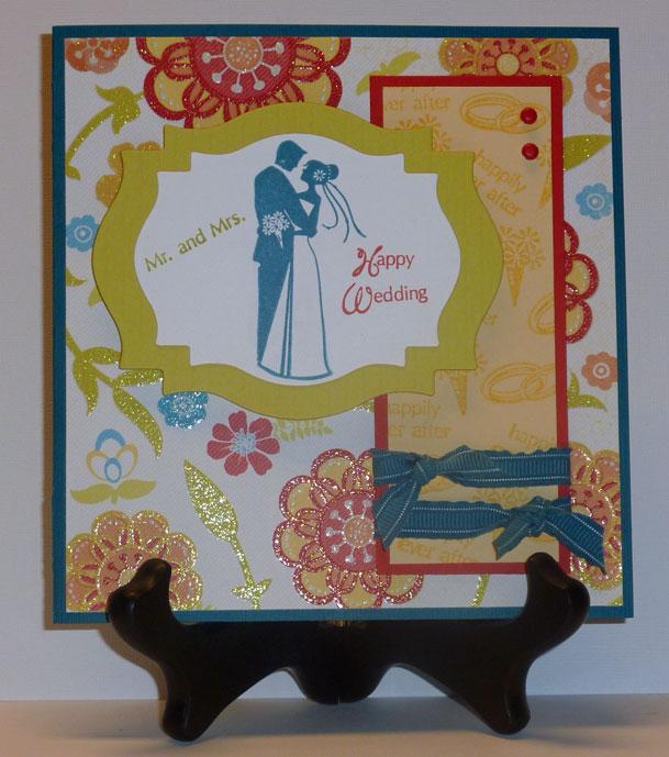 embossed-flowers-wedding