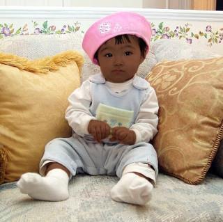 Фото детей негра и китайца