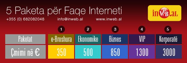 paketat-faqe-interneti-inweb-al-web-design-studio-tirana-albania