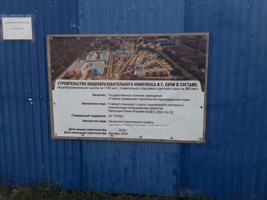 паспорт уникального строительного объекта