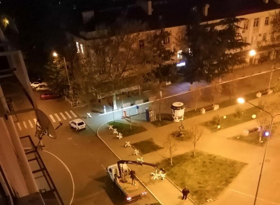 Туапсе коронавирус Краснодарский край