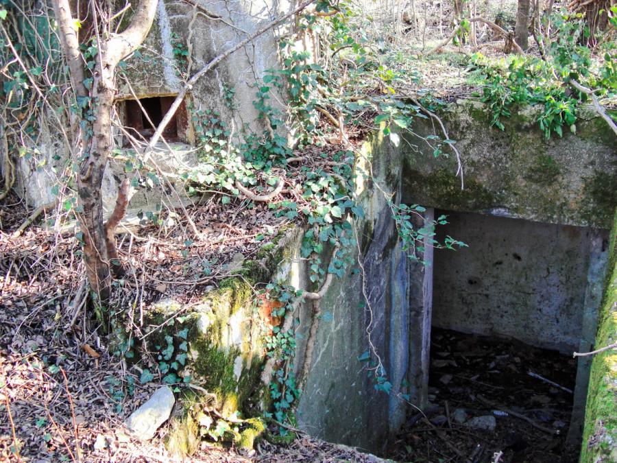 бункер-3