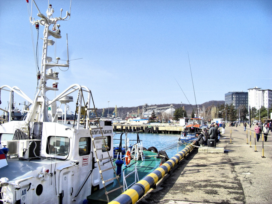 рыбаки1