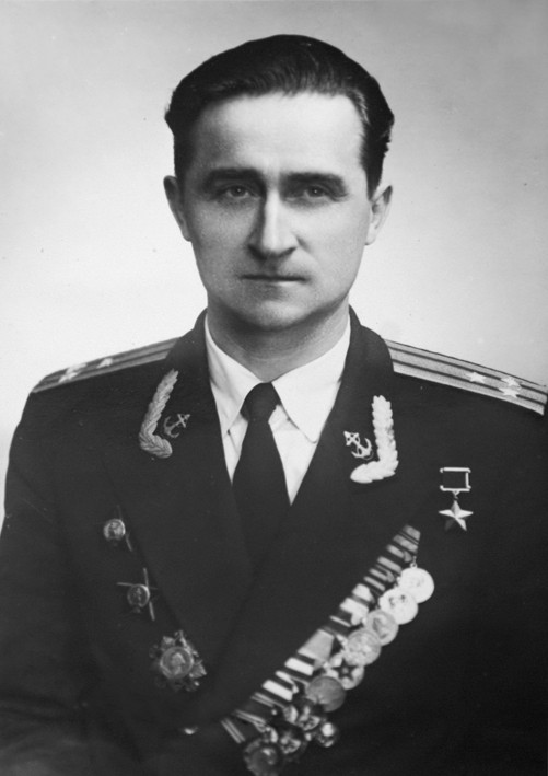Лях Борис Митрофанович