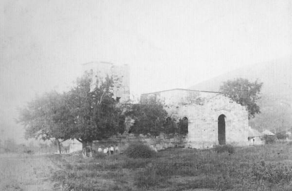 Агой храм