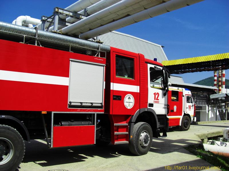 РН-Пожарная безопасность Туапсе