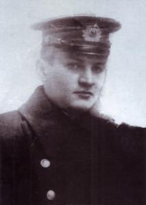Герой Советского Союза Ольшанский