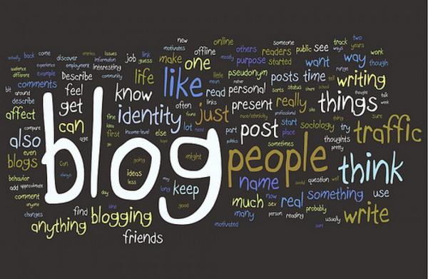 Живой Журнал блогеры