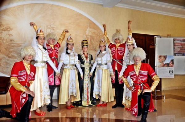 студия национального костюма Игольница-узорница Туапсе Цыпка