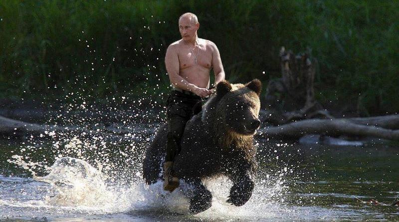 Путин Street Workout Туапсе