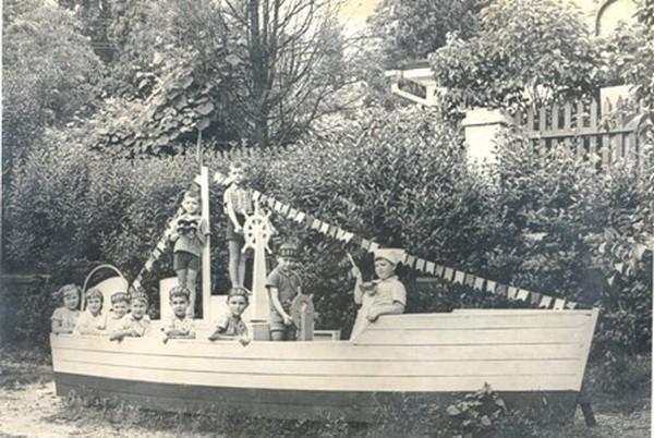 Туапсе детский сад Светлячок