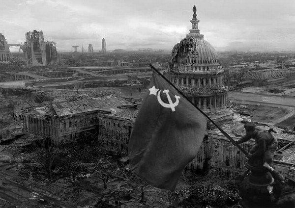 Русский, красный, человек опасный