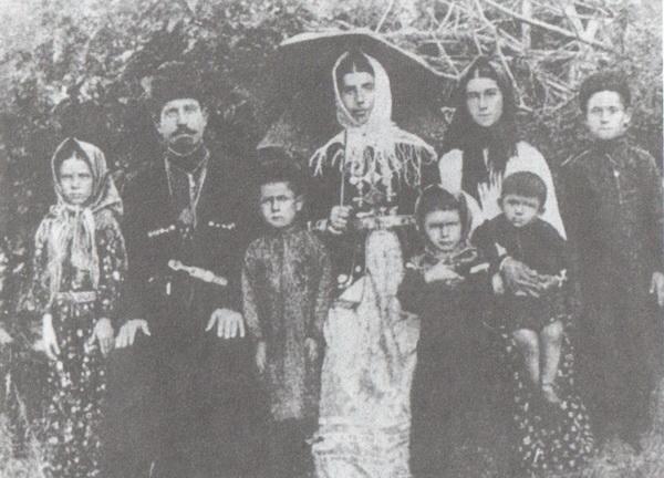 Агой Туапсе - 100 лет со дня основания