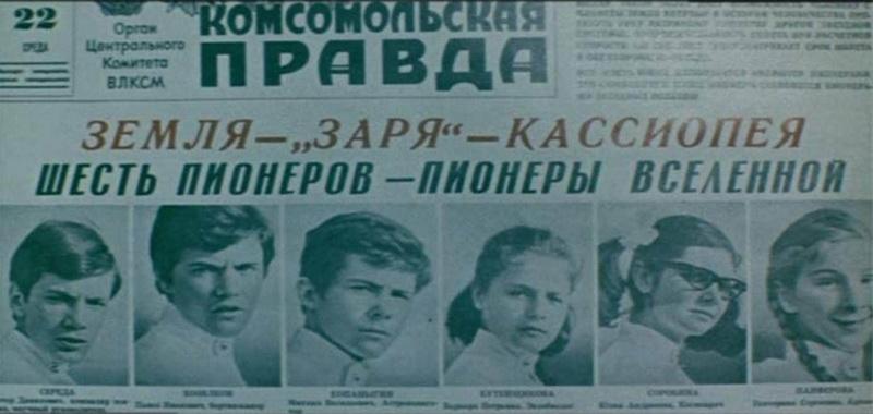 Туапсе Ричард Викторов фильмы