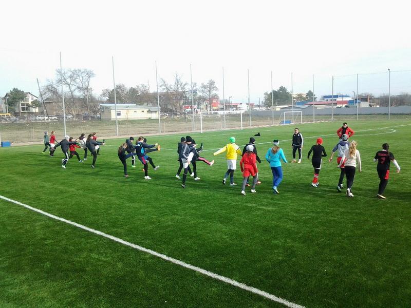 Туапсе спорт футбол Скимен