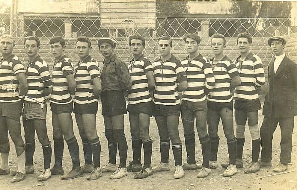 Полихрониди Туапсе футбол