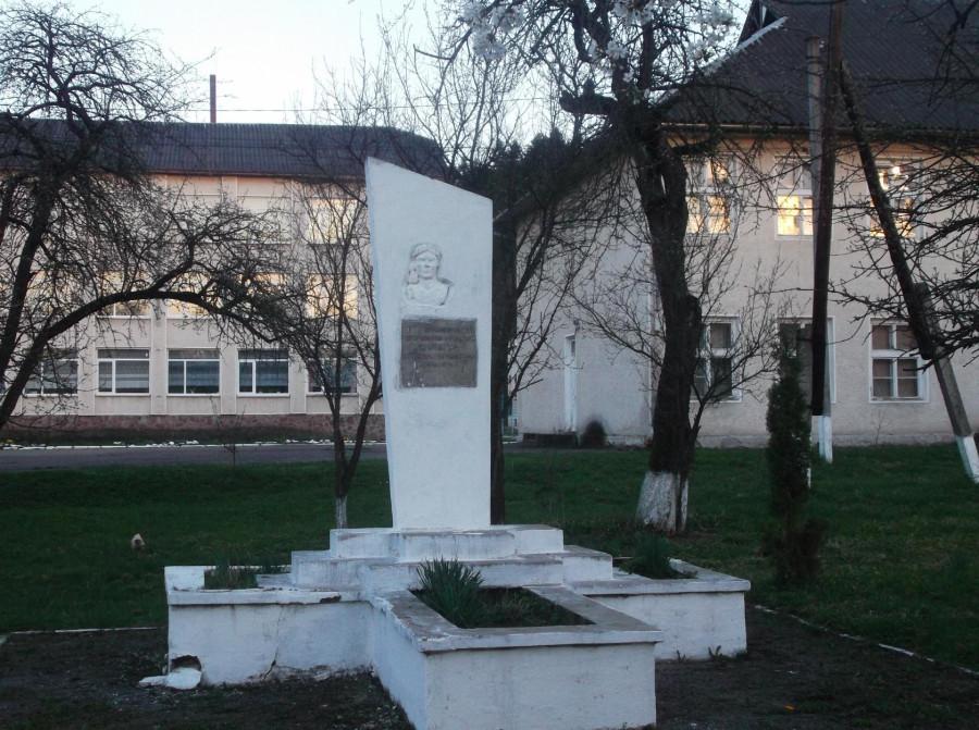 Тоня Верещагина Туапсе