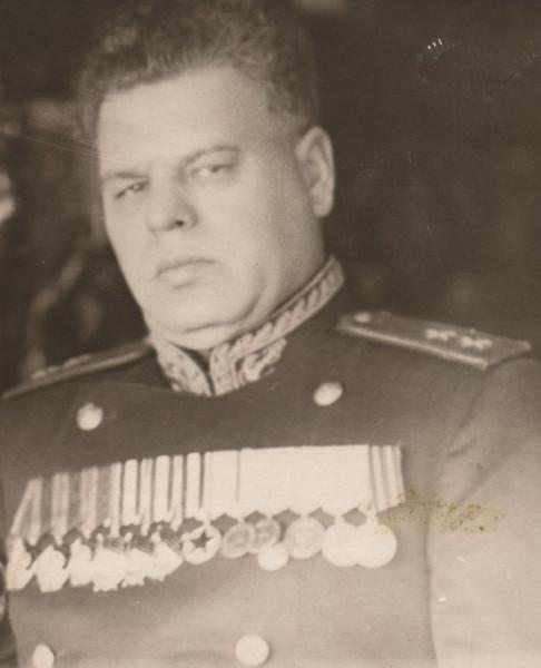 Туапсе Жуков Великая Отечественная война