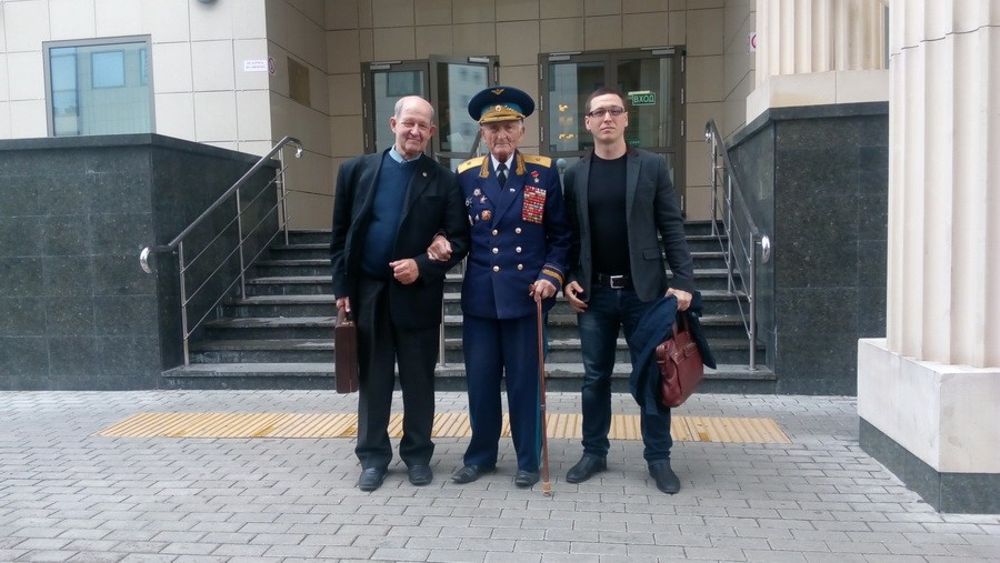 Партия Великое Отечество Крамаренко суд Лебедев