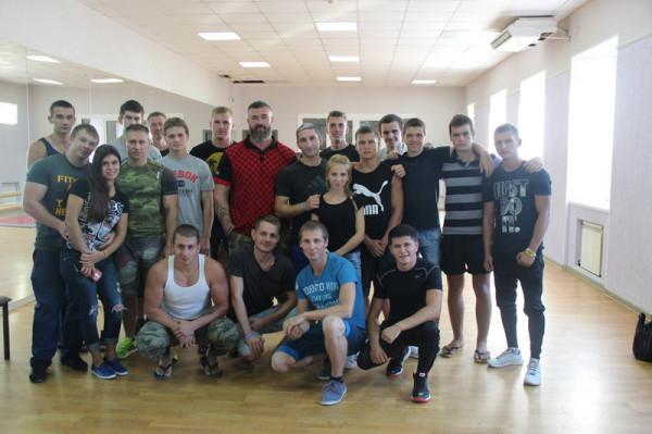 ПВО Партия Великое Отечество Родина Бадюк