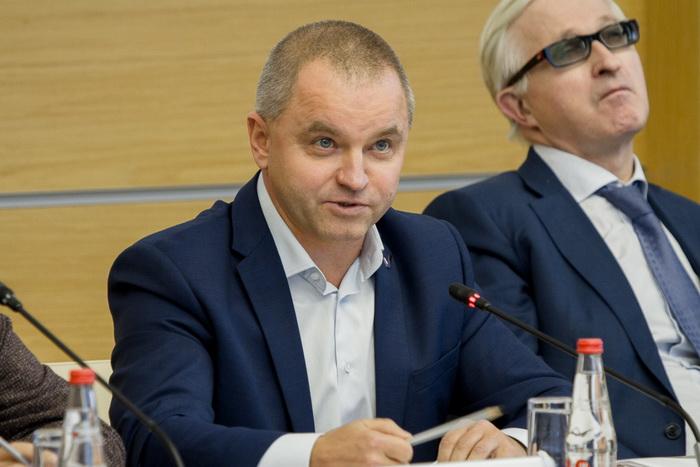 ОНФ Володин Анисимов Костенко