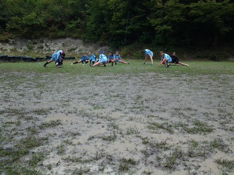 Туапсе футбол Скимен спорт