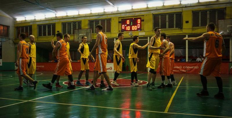 Туапсе спорт баскетбол Туапсненефтепродукт