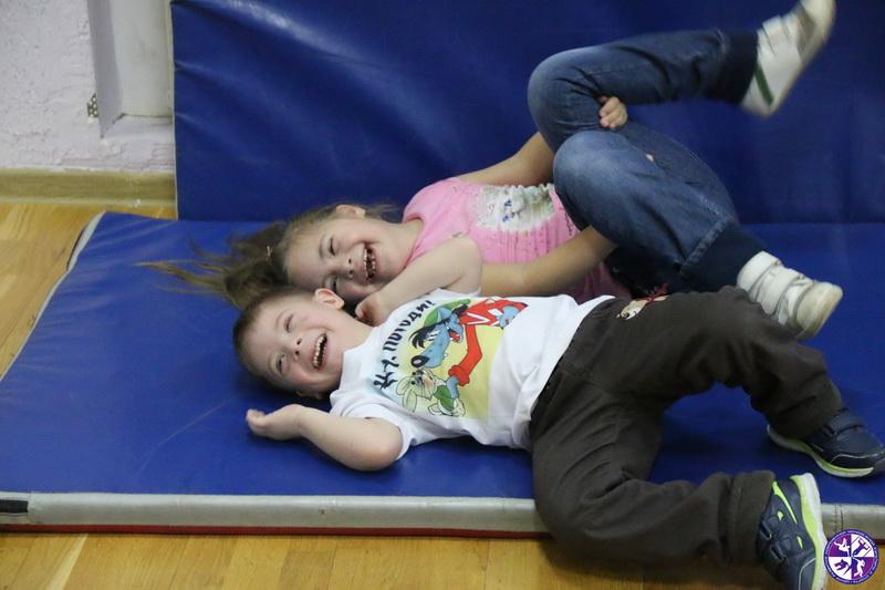 Туапсе НКО дети социальная ответственность