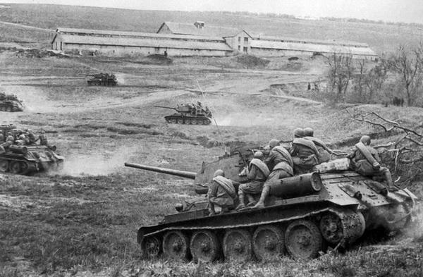 Иона Дегев война Великая Отечественная