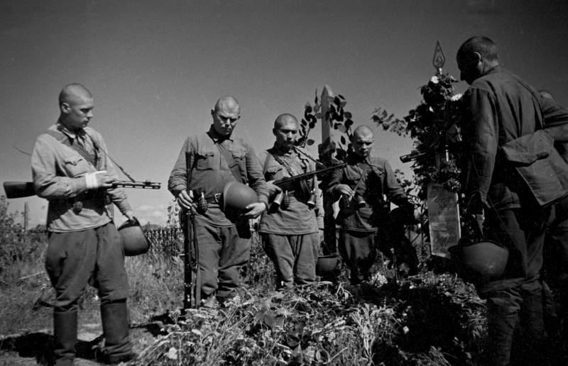 Великая Отечественная война Туапсе поисковики Кубанский плацдарм