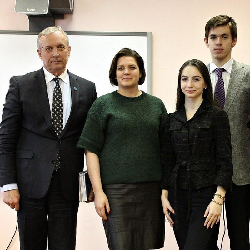 Костенко Краснодарский край ОНФ Госдума
