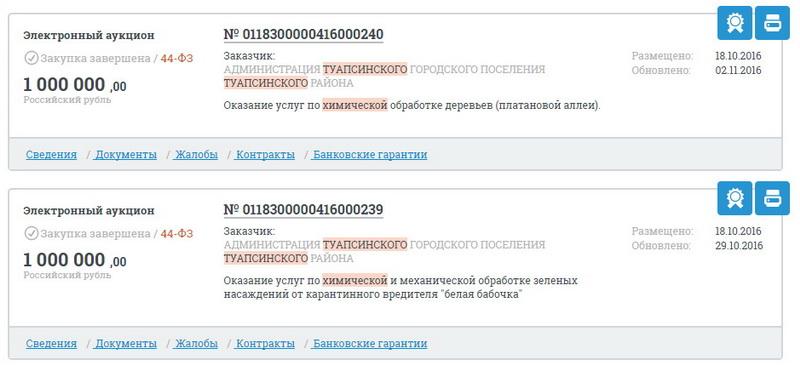 Туапсе против коррупции ОНФ За честные закупки