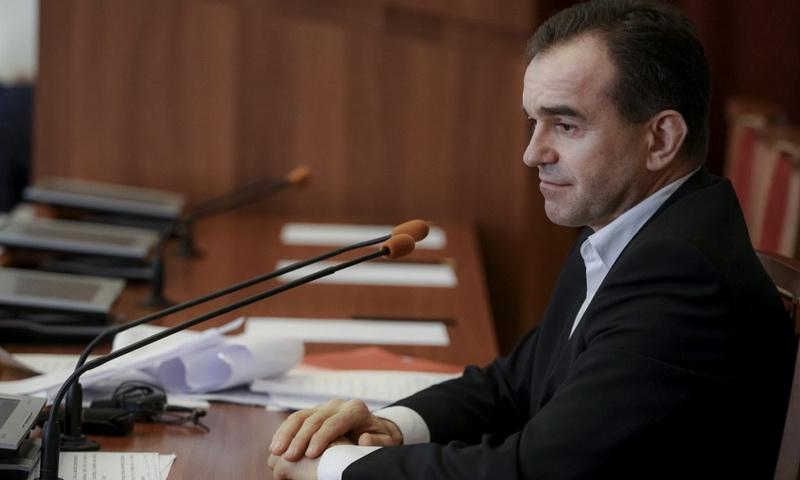 Вервеин ОНФ За честные закупки Туапсе Краснодар