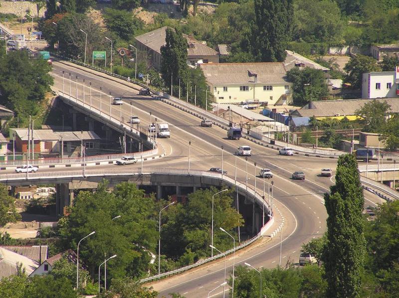 Туапсе ремонт моста