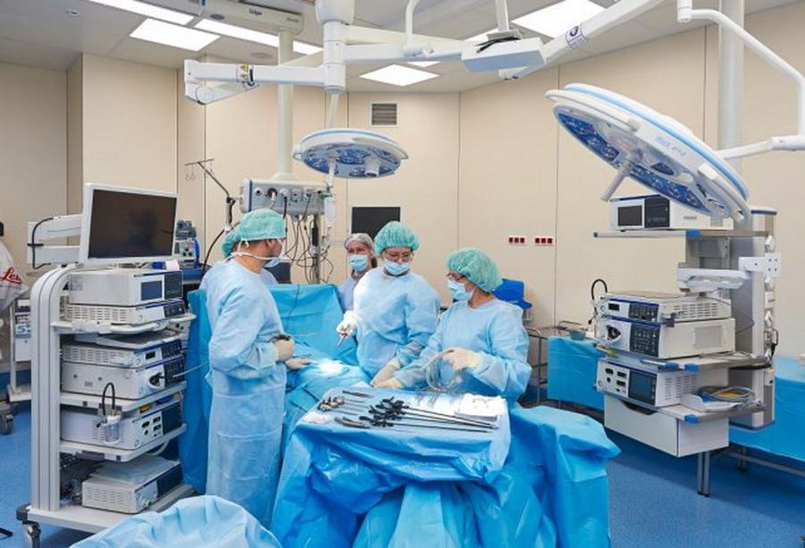 Новая клиника в геленджике согаз телефоны