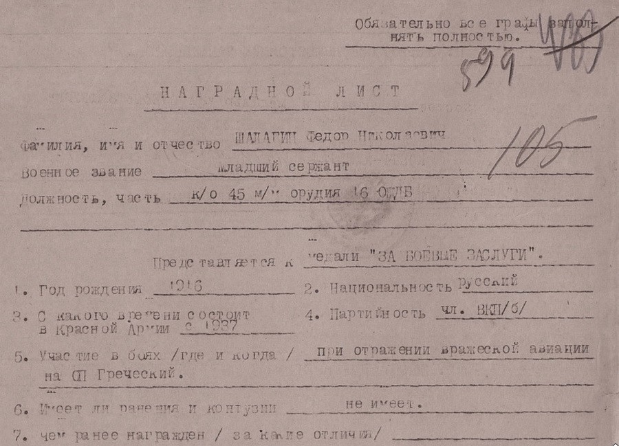 Туапсе война летчик Греческое Кубанский плацдарм