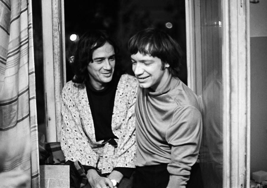 Alexey Hvostenko & Leonid Gubanov-005