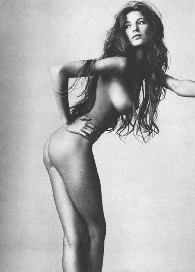 Sexy gisele bundchen naked — photo 9