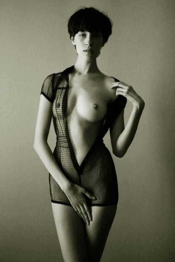 Lorena A by Pierre Dal Corso