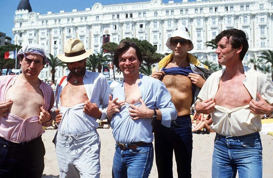 The Monty Python, 1983