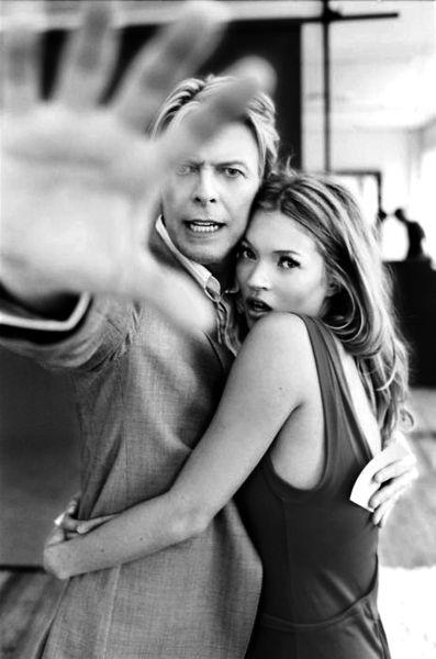 David & Kate