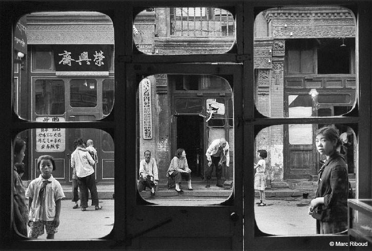 Pékin, 1965