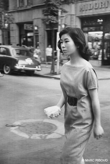 Tokyo, 1958 1