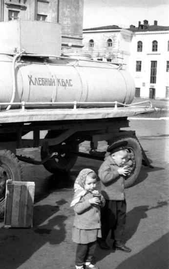 Норильск. 1965