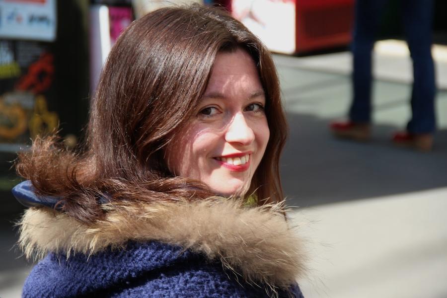 Апрель в Париже и английский кардиган. IMG_9724