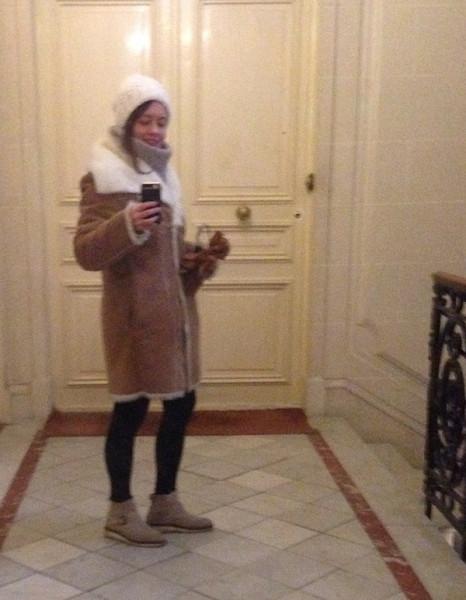 Как сейчас носят в Париже, эпиляция нитями и другой дыбр